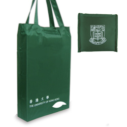 PersonalizedEssex Polyester Folding Bag