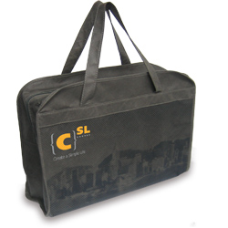 Personalized - Lancashire Conference Bag