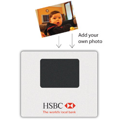 Personalized - Picture Frame Mouse Pad