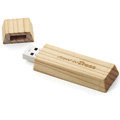 Personalized - Ingot Wood USB