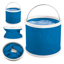 PersonalizedFoldable Bucket