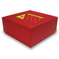 Personalized - Pack10 Regency Box Range
