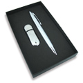 Personalized - Cross Calais Pen & USB