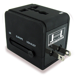 PersonalizedVIP Travel Adaptor