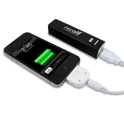 PersonalizedVIP Travel Charger