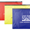 Personalized - A4 PVC File Bag