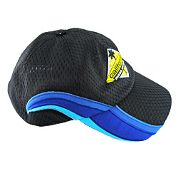 Personalized - Baseball cap - polyester mesh