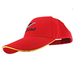 Personalized - Sandwich brim baseball cap