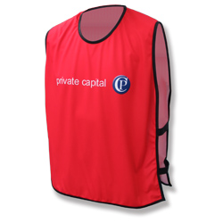 Personalized - Training Bibs