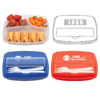 PersonalizedSimple Lunch Box