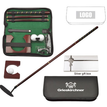 PersonalizedGolf Set