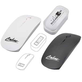 PersonalizedWireless Mouse