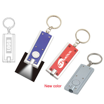 PersonalizedRectangle Key Light
