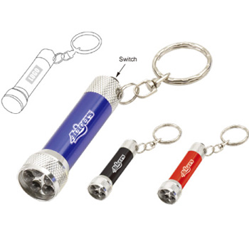 Personalized5 LED Flashlight