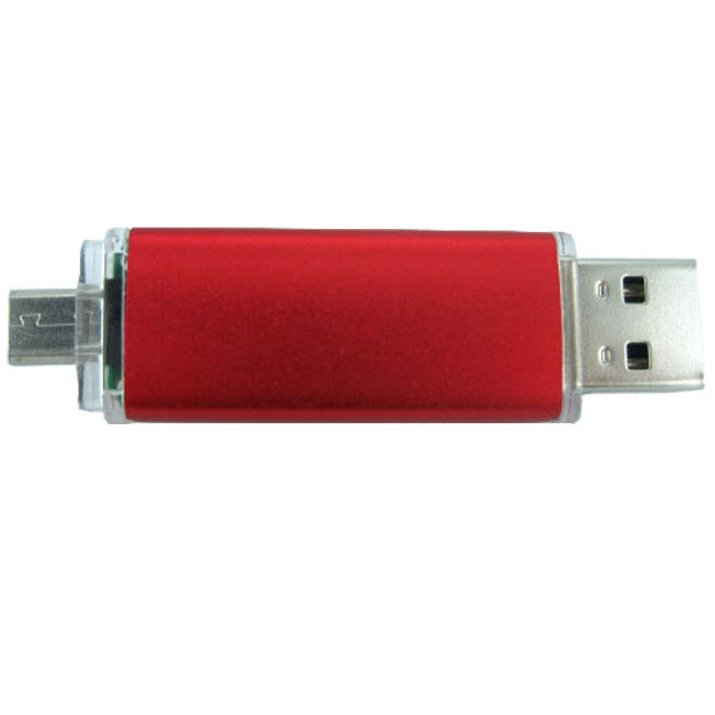 PersonalizedDouble Port usb 1
