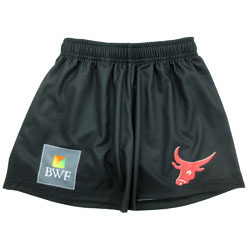 Personalized - Rugby Shorts