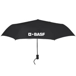 Personalized3 Fold Umbrella - Stock