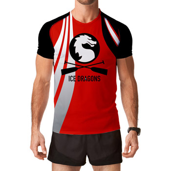 PersonalizedSports Cut Dragon Boat Shirt