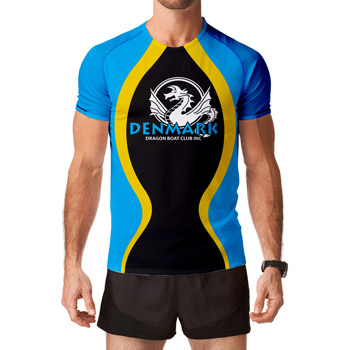 PersonalizedSports Cut Dragon Boat Shirt 2