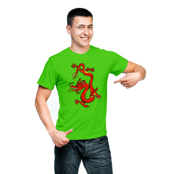 Personalized - Dragon Boat T-shirt 2