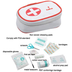 PersonalizedFirst Aid Kit