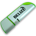 Personalized - USB with Classy Trim