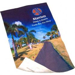 Personalized - Beach Towel