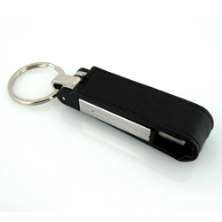 PersonalizedLuxury Leather USB