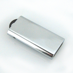 PersonalizedChrome Finish Micro USB