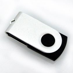 Personalized - Micro Swing USB Drive