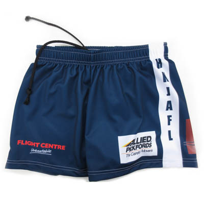 PersonalizedCompetition Shorts