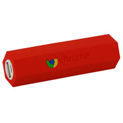Personalized - Rush Powerbank