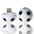 Personalized - Football Shaped USB