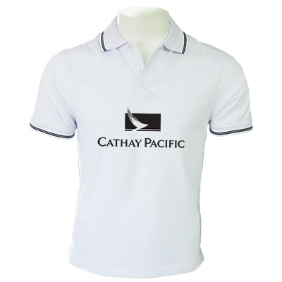 PersonalizedFREE Polo Shirt Offer