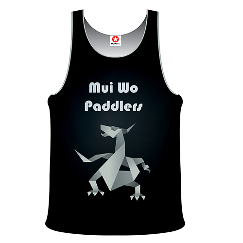 Personalized - Dragon Boat Singlet