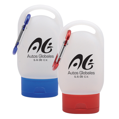 Personalized - Clip-n-Go Hand Sanitiser