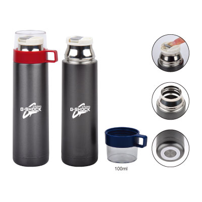 Personalized - Stainless Steel Flask