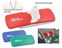 Personalized - Tissue Dispenser