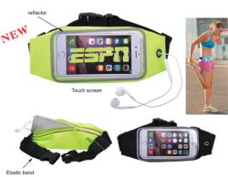 Personalized - Sports Mobile Pocket