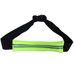 Personalized - Sporty Waist Belt Bag