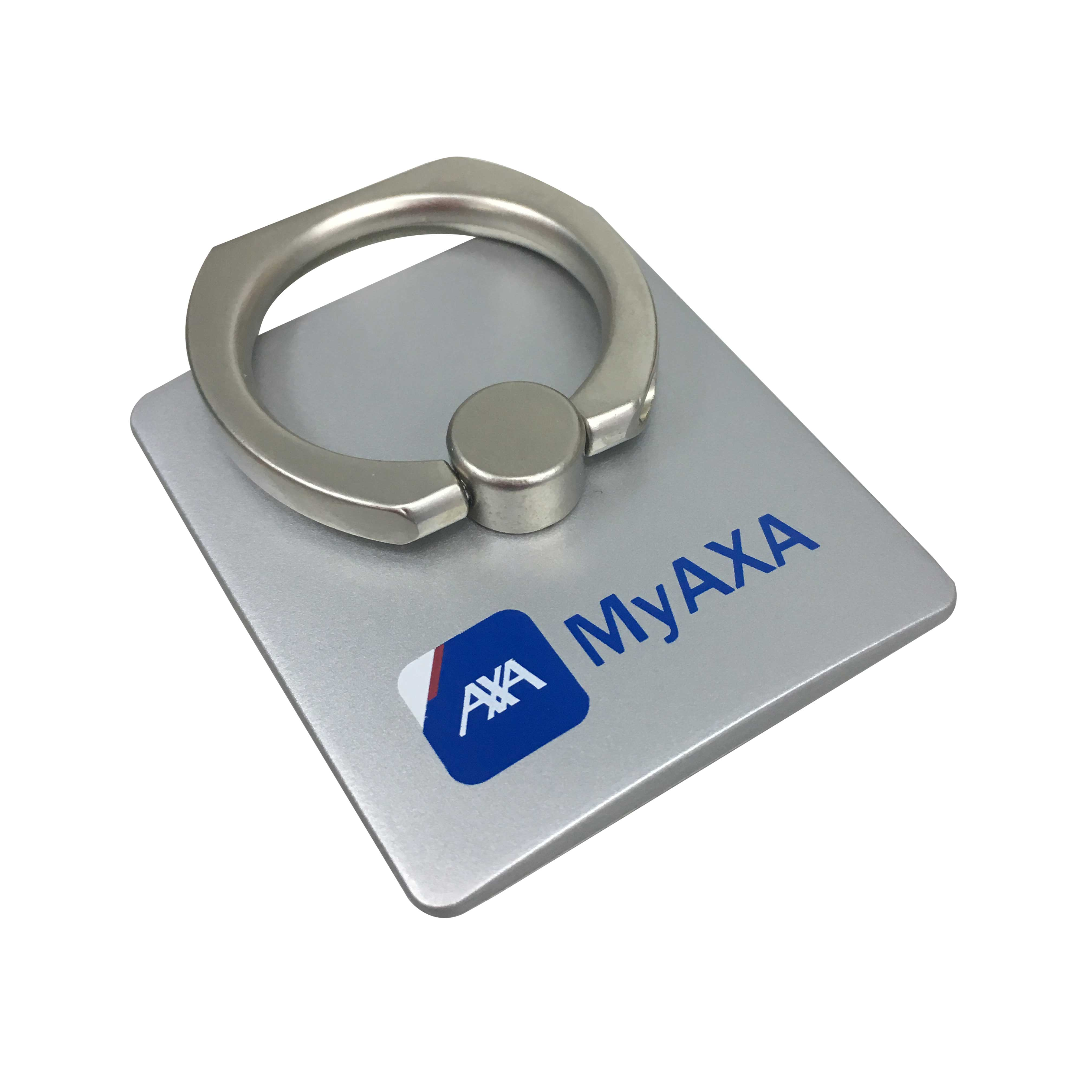 Personalized - Mobile Phone Key Ring
