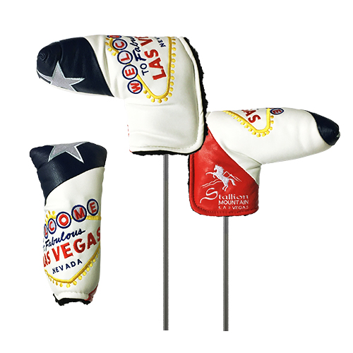 Personalized - Golf Club Covers