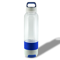 Personalized - IceCool Sport Bottle with Cooling Towel