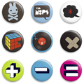 Personalized - Badges