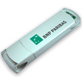 Personalized - Dimension USB
