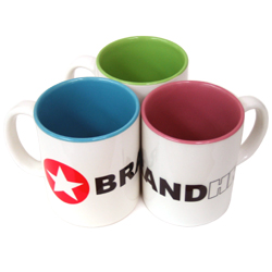 Personalized3 Hour Colourful Mug