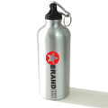 Personalized - 600ml Aluminium Travel Flask