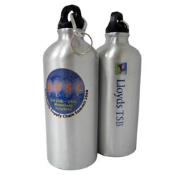 Personalized3 hour travel flask