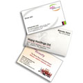 Personalized - 6  HOUR    Business Cards