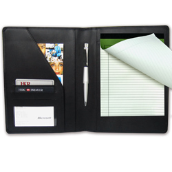 PersonalizedA5 Portfolio without Zipper